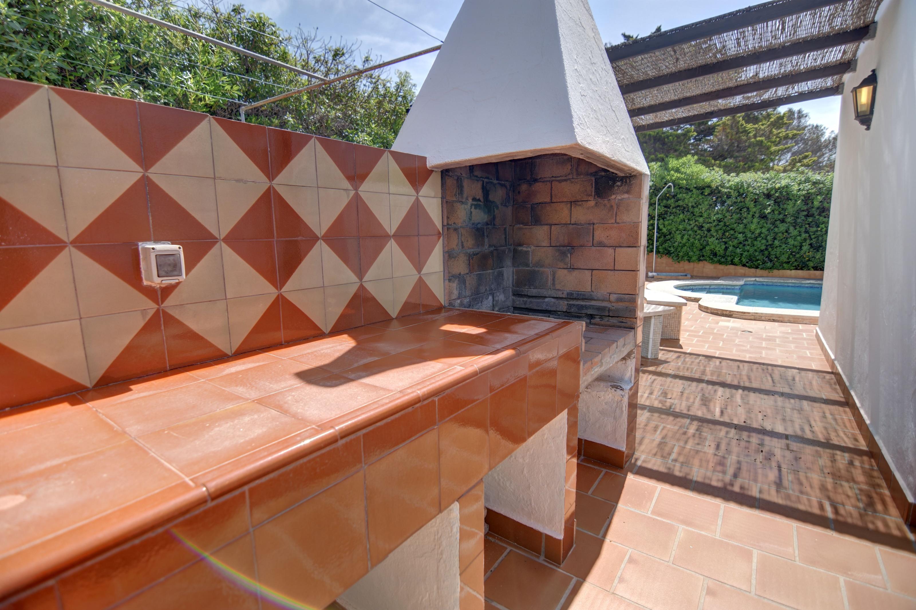 Villa in Binibeca Vell Ref: H2411 17