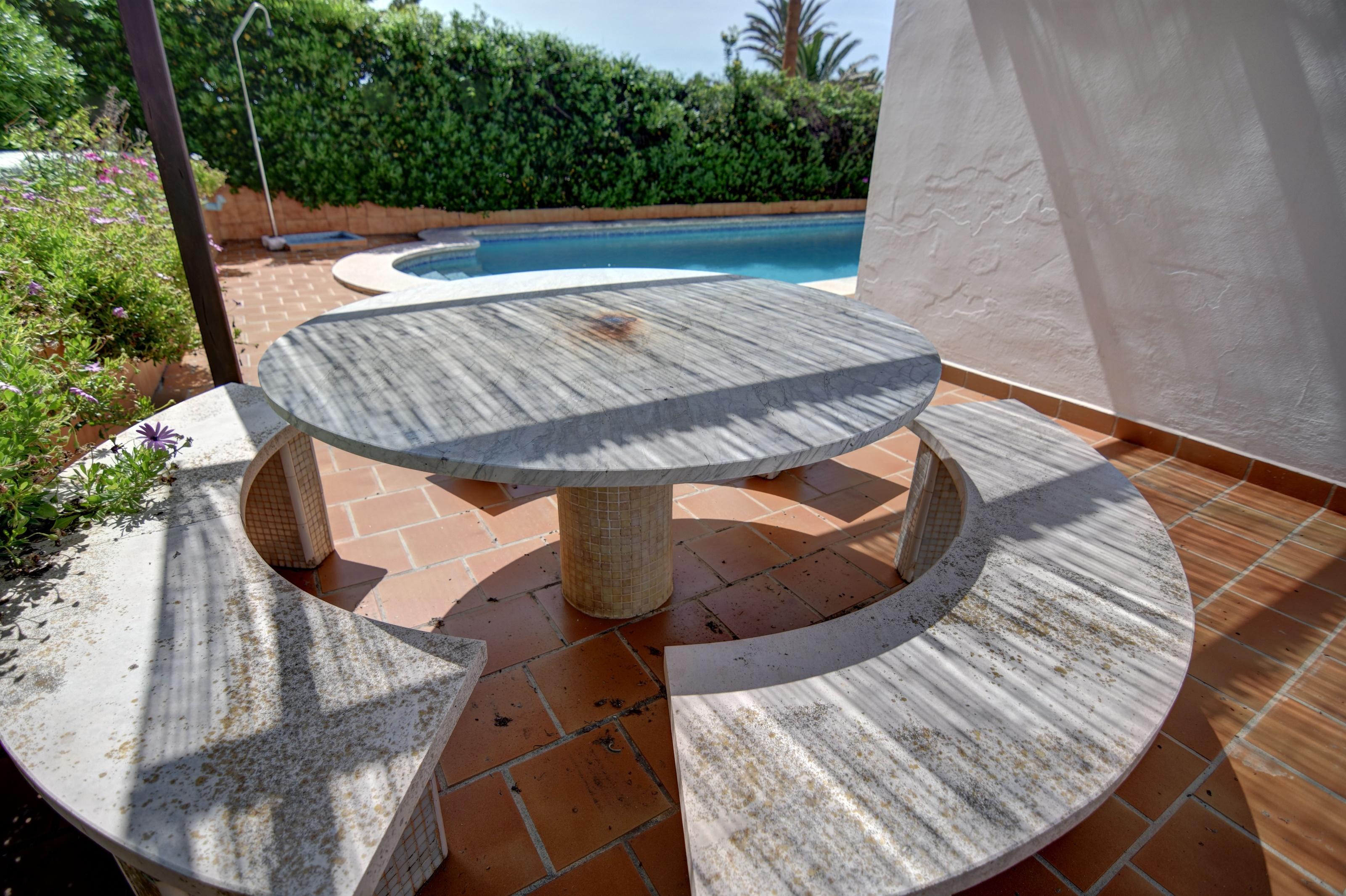 Villa in Binibeca Vell Ref: H2411 18