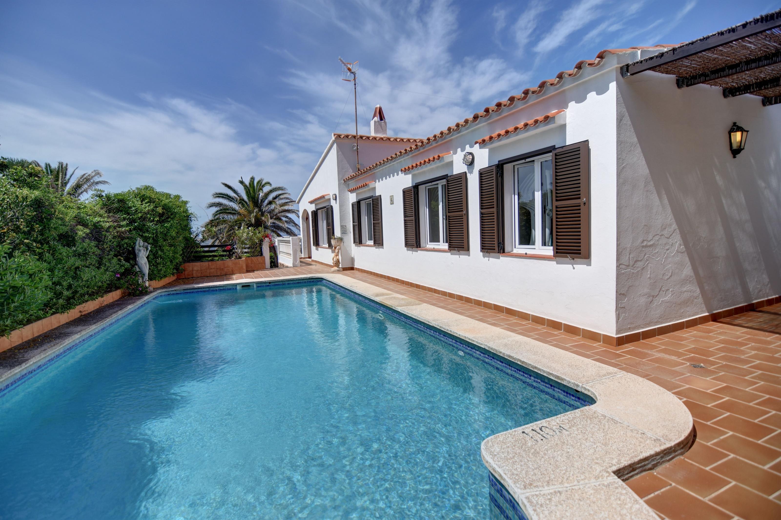 Villa in Binibeca Vell Ref: H2411 19