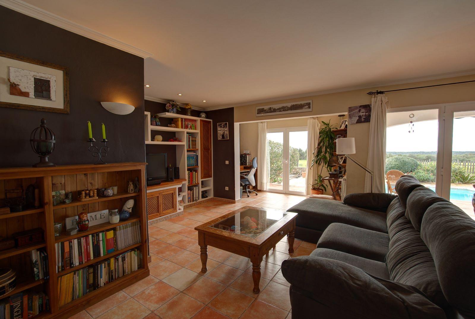 Villa à Binixica Ref: H2422 3
