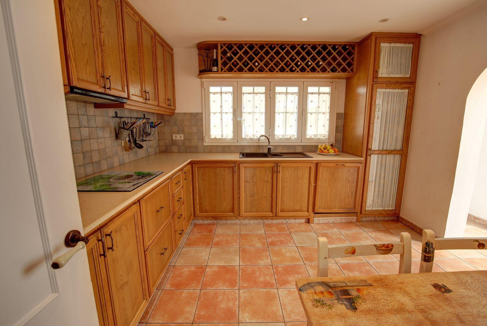 Villa à Binixica Ref: H2422 6