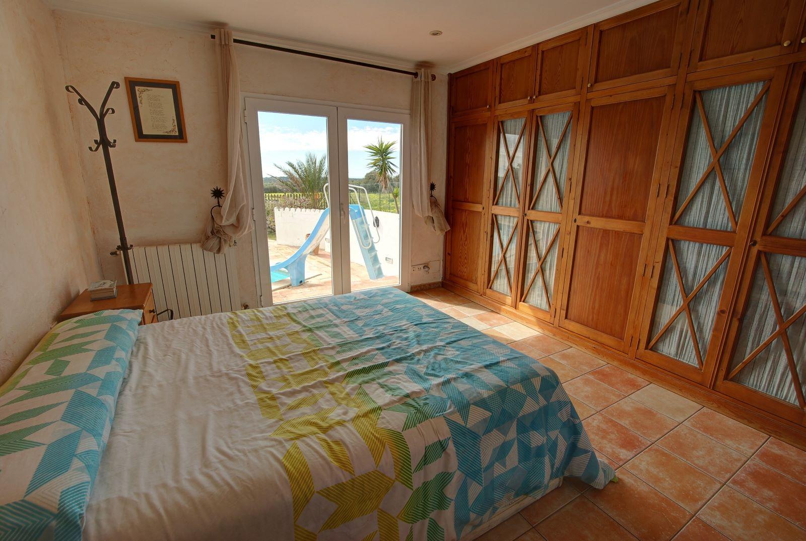 Villa à Binixica Ref: H2422 8