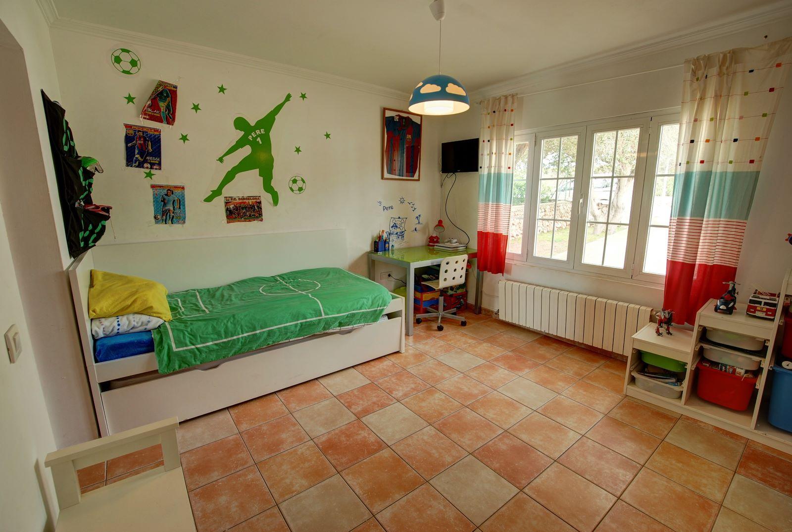 Villa à Binixica Ref: H2422 10