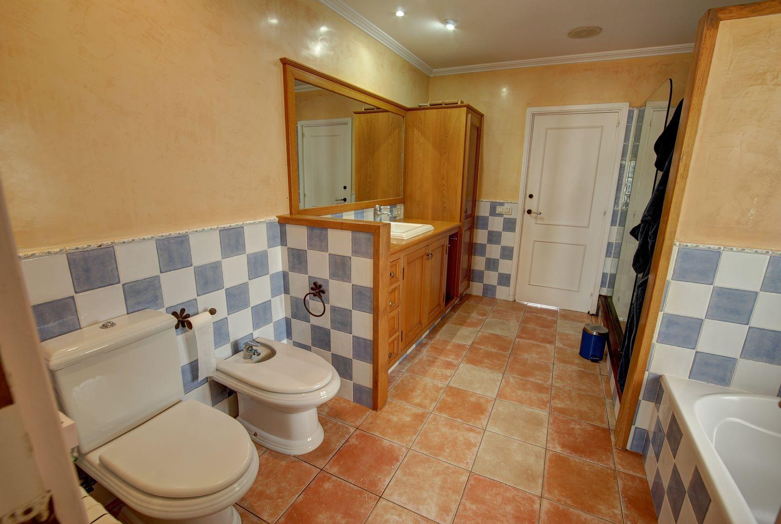 Villa à Binixica Ref: H2422 13