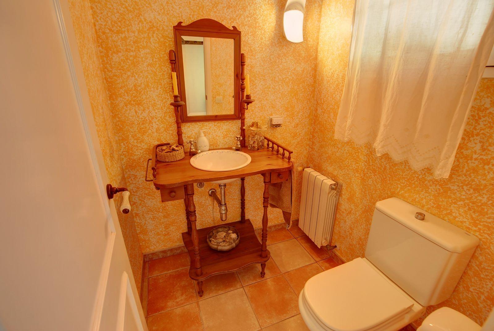 Villa à Binixica Ref: H2422 14
