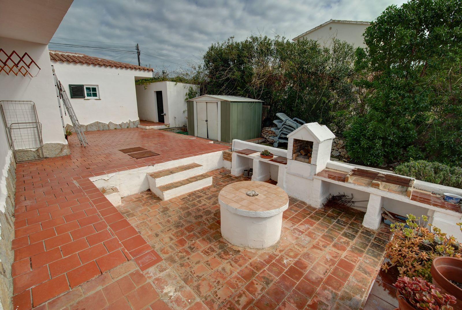 Villa à Binixica Ref: H2422 16