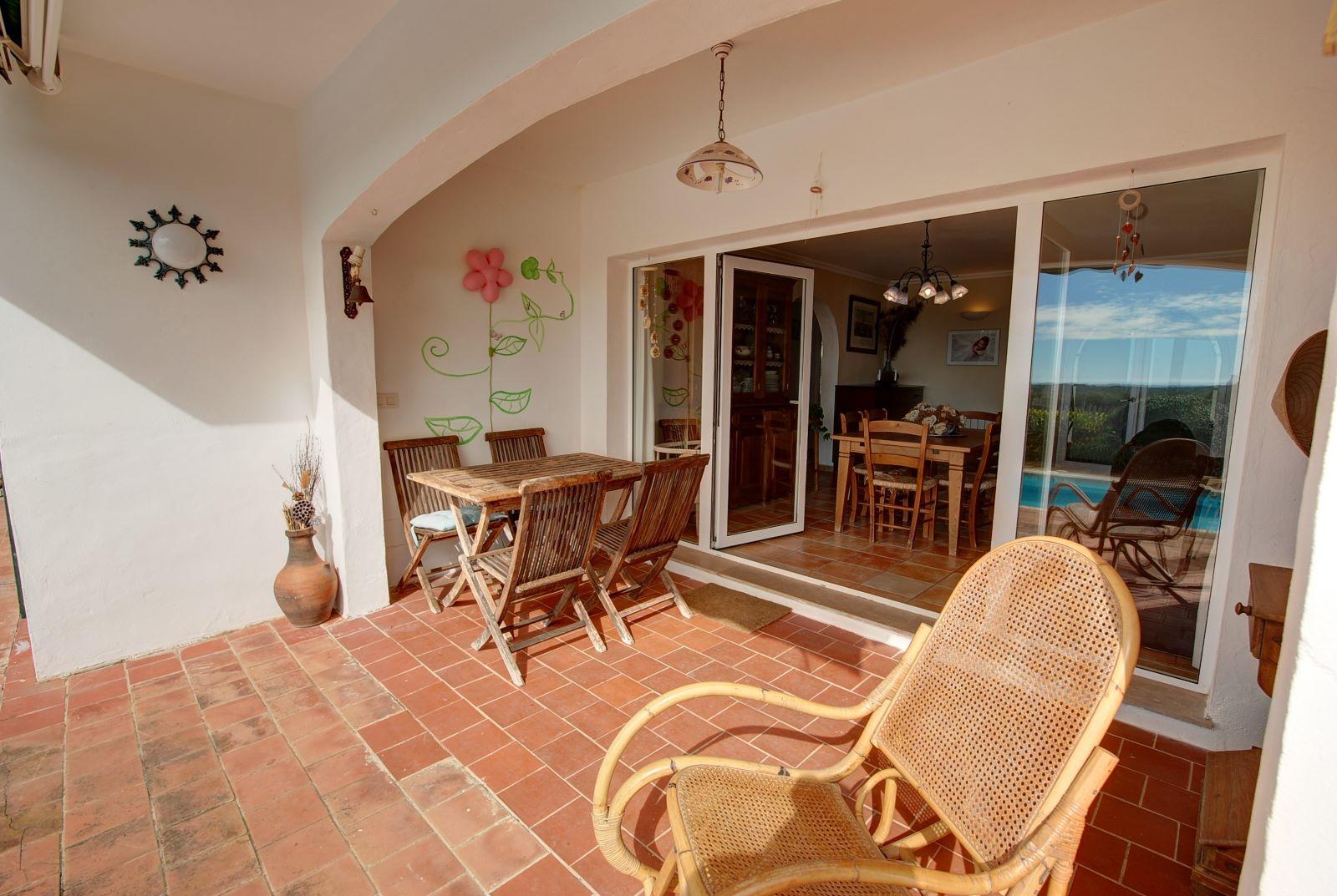 Villa à Binixica Ref: H2422 17