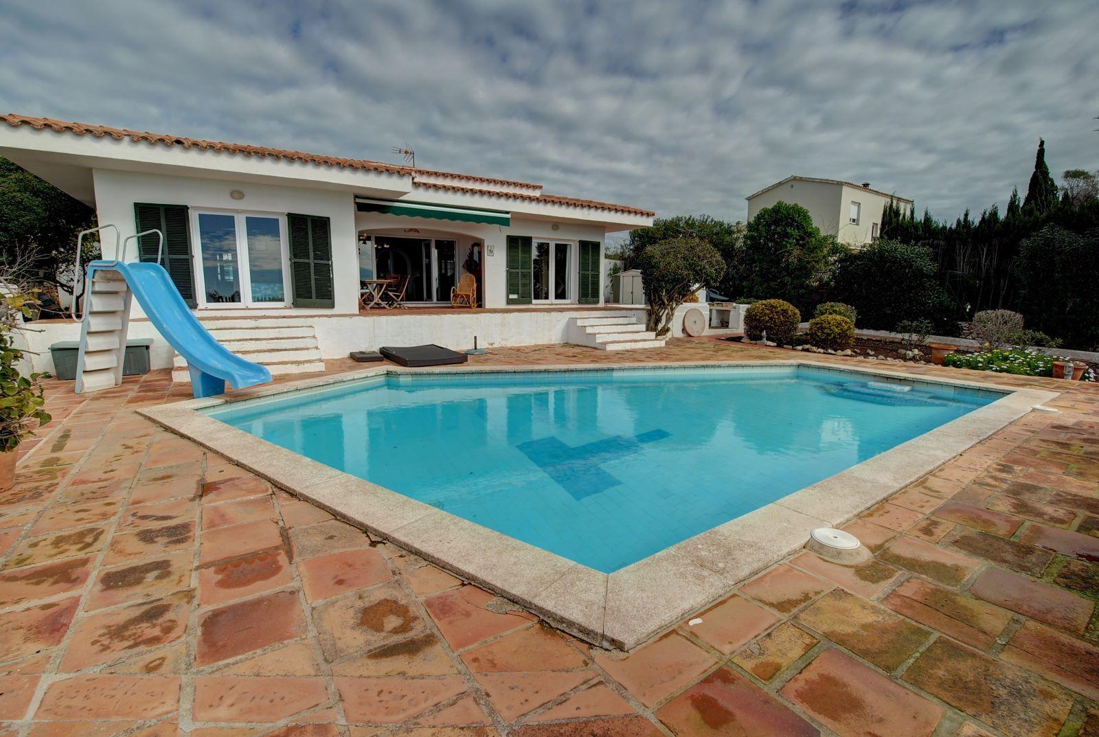 Villa à Binixica Ref: H2422 19
