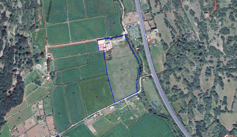 Ferme agricole à Alaior Ref: H2427 2