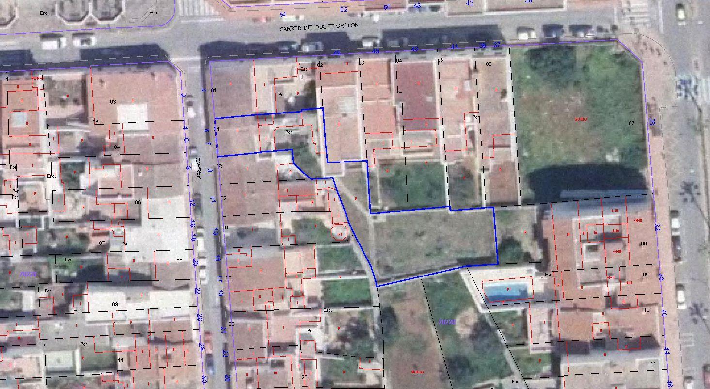 Casa en Sant Lluís Ref: HS2428 23