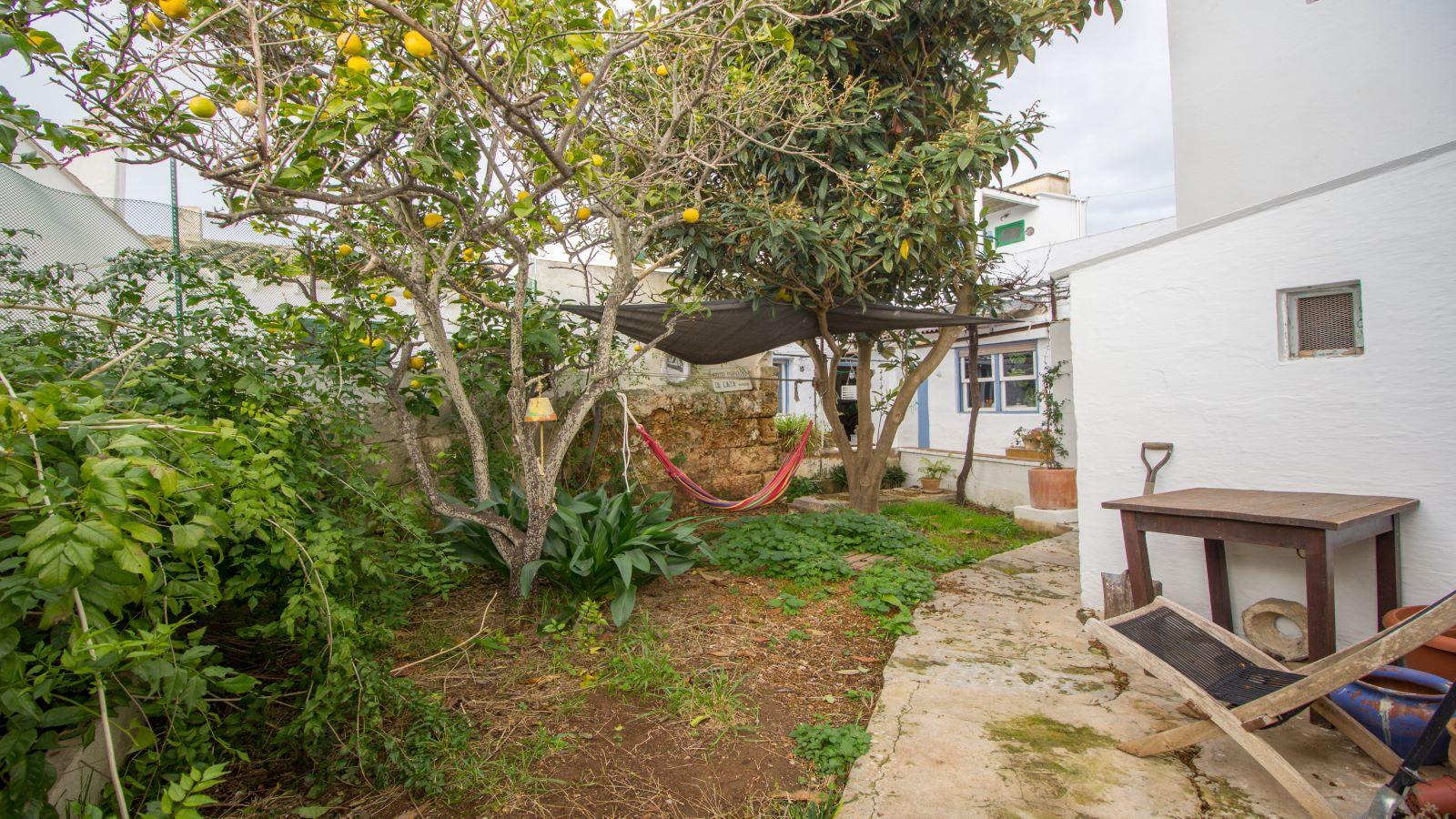Casa en Sant Lluís Ref: HS2428 22
