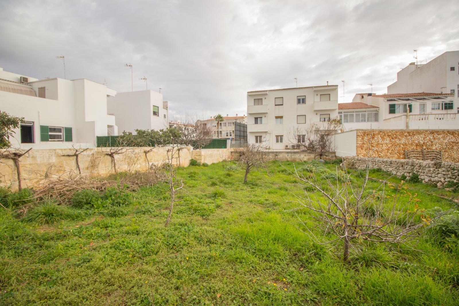 Casa en Sant Lluís Ref: HS2428 24