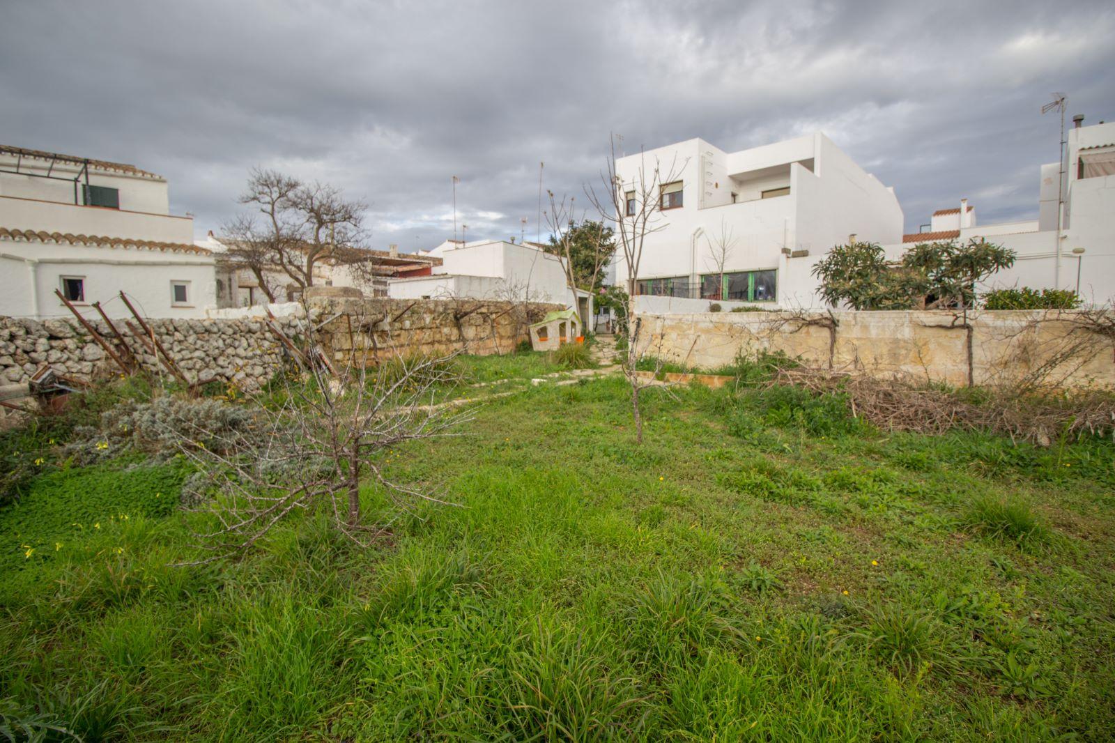 Casa en Sant Lluís Ref: HS2428 27