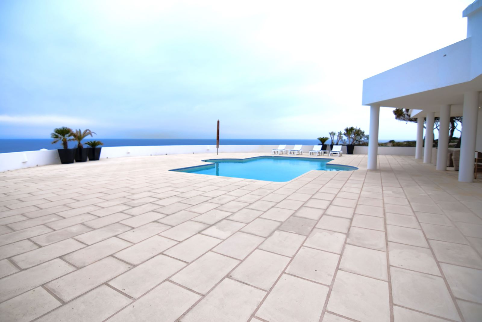 Villa à Binidali Ref: H2457 1