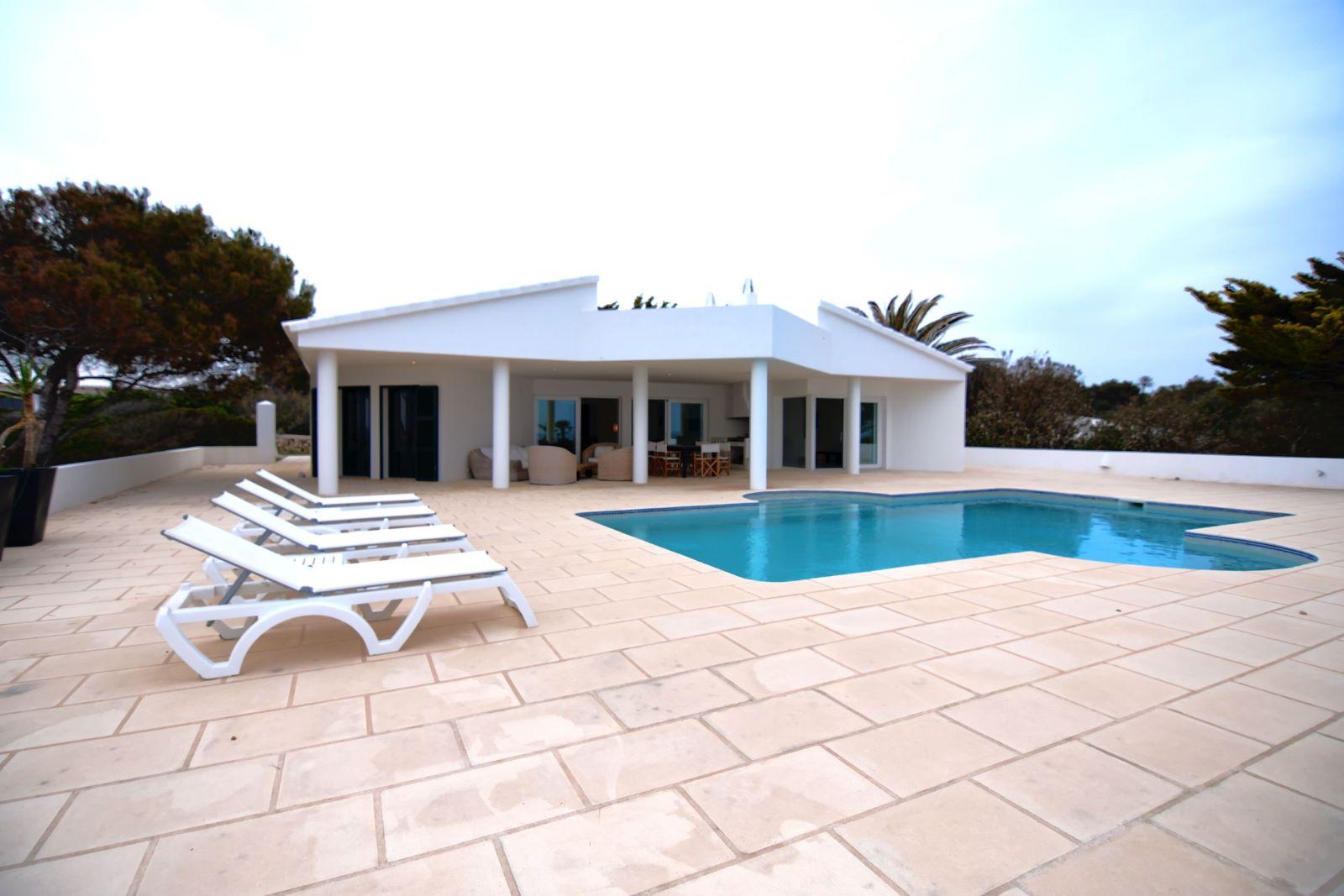 Villa à Binidali Ref: H2457 5
