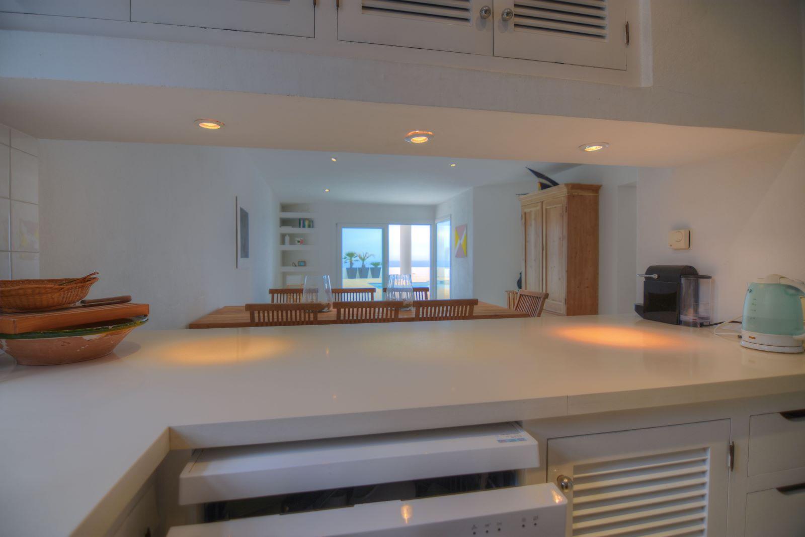 Villa à Binidali Ref: H2457 16