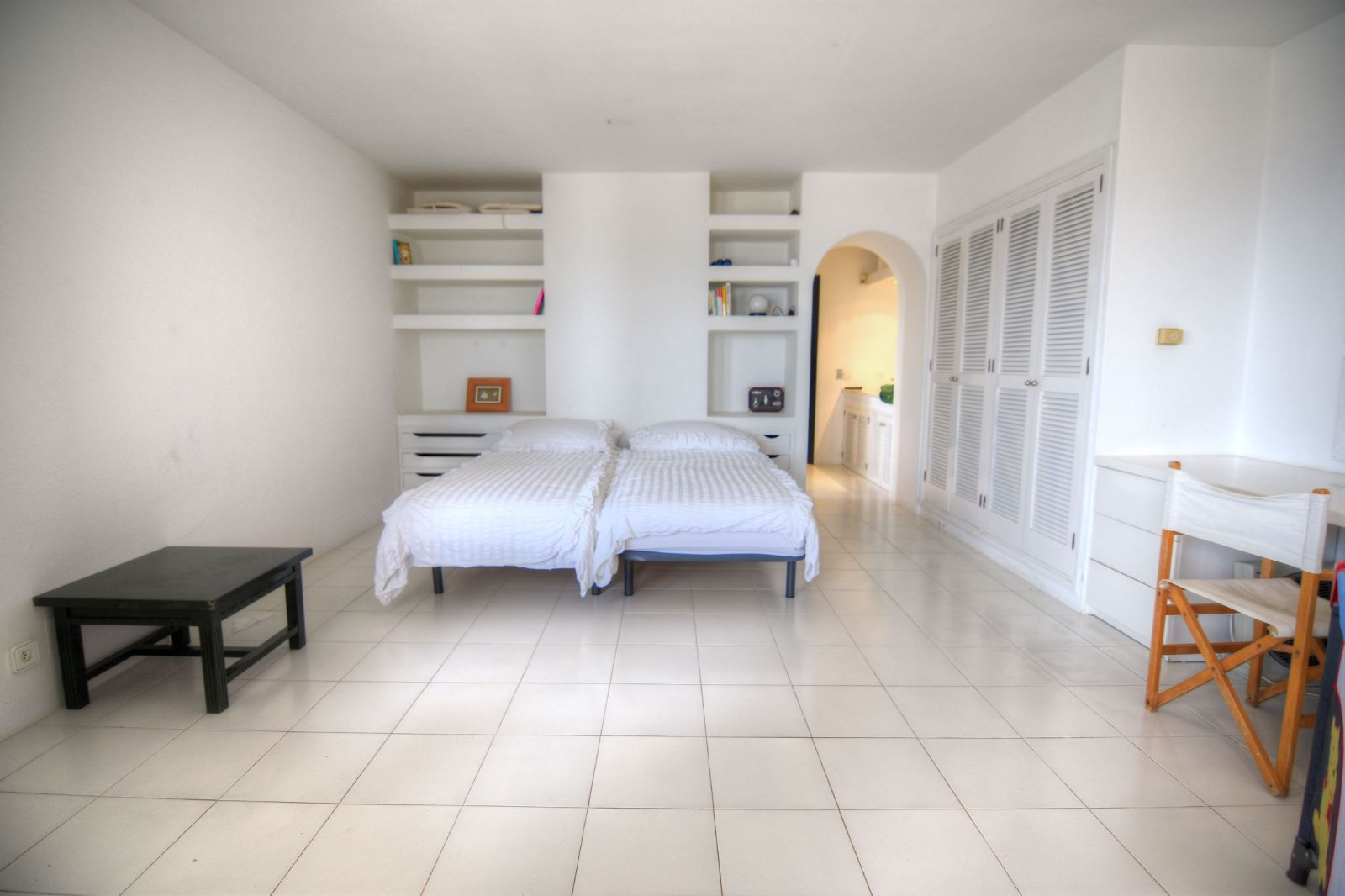 Villa à Binidali Ref: H2457 19