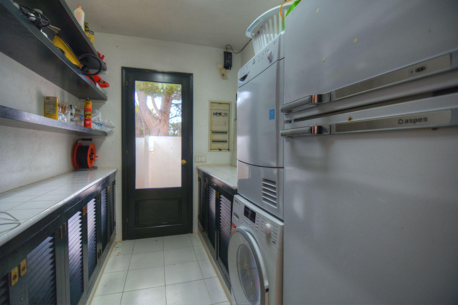 Villa à Binidali Ref: H2457 17