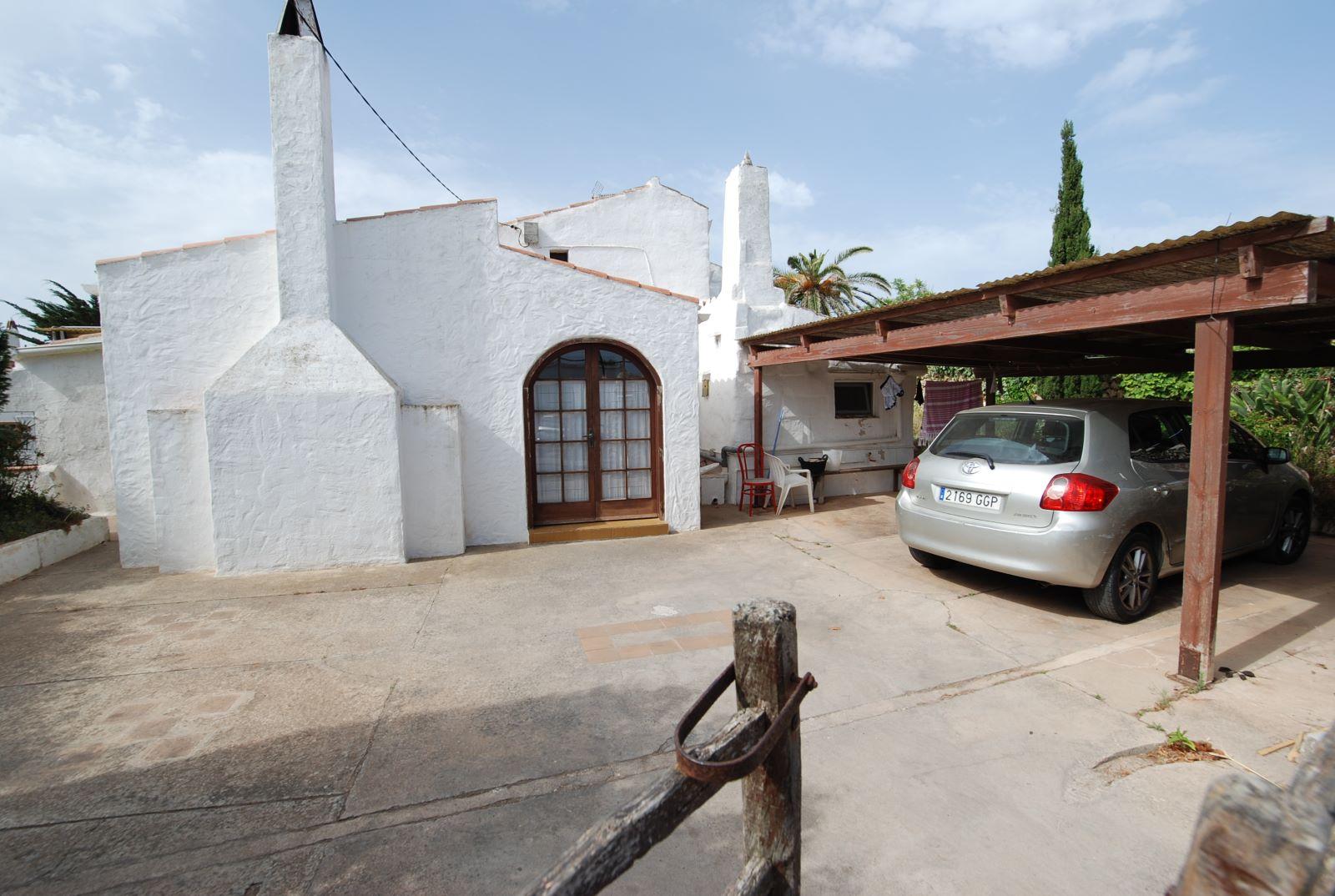 Casa de campo en Sant Lluís Ref: H2497 19