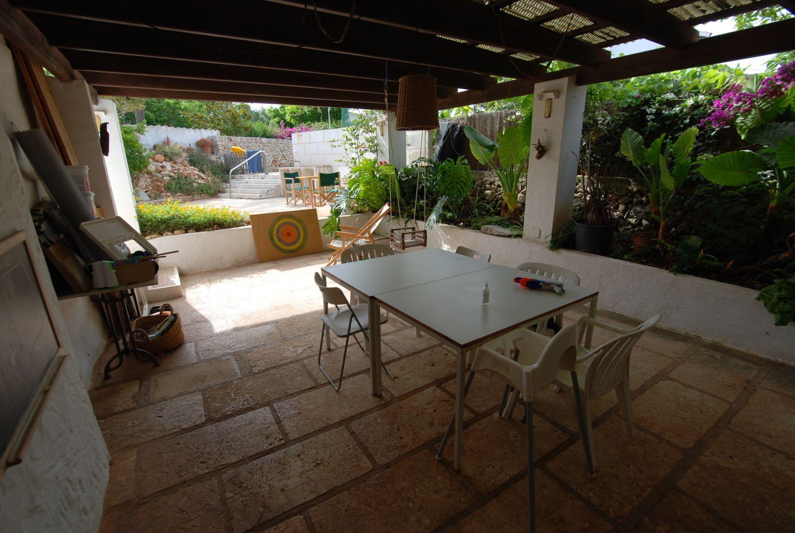 Casa de campo en Sant Lluís Ref: H2497 14