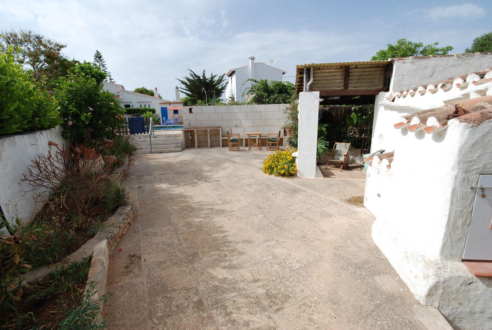 Casa de campo en Sant Lluís Ref: H2497 15