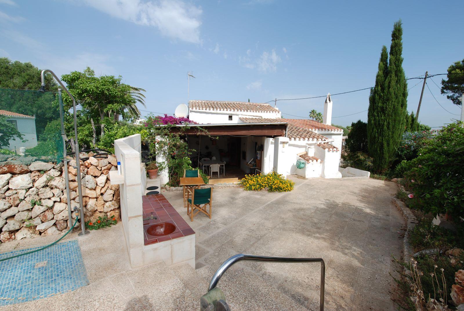 Casa de campo en Sant Lluís Ref: H2497 1