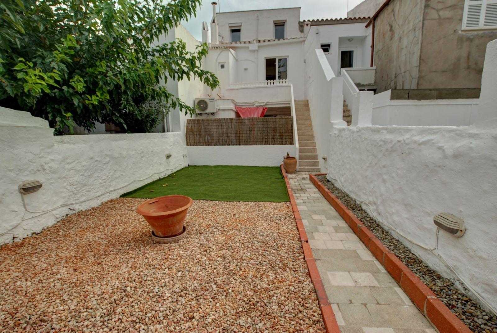 House in Mahón Ref: H2503 1