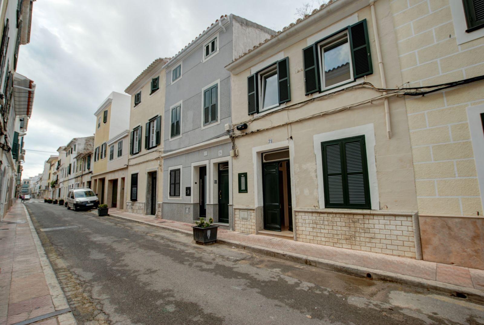 House in Mahón Ref: H2503 2