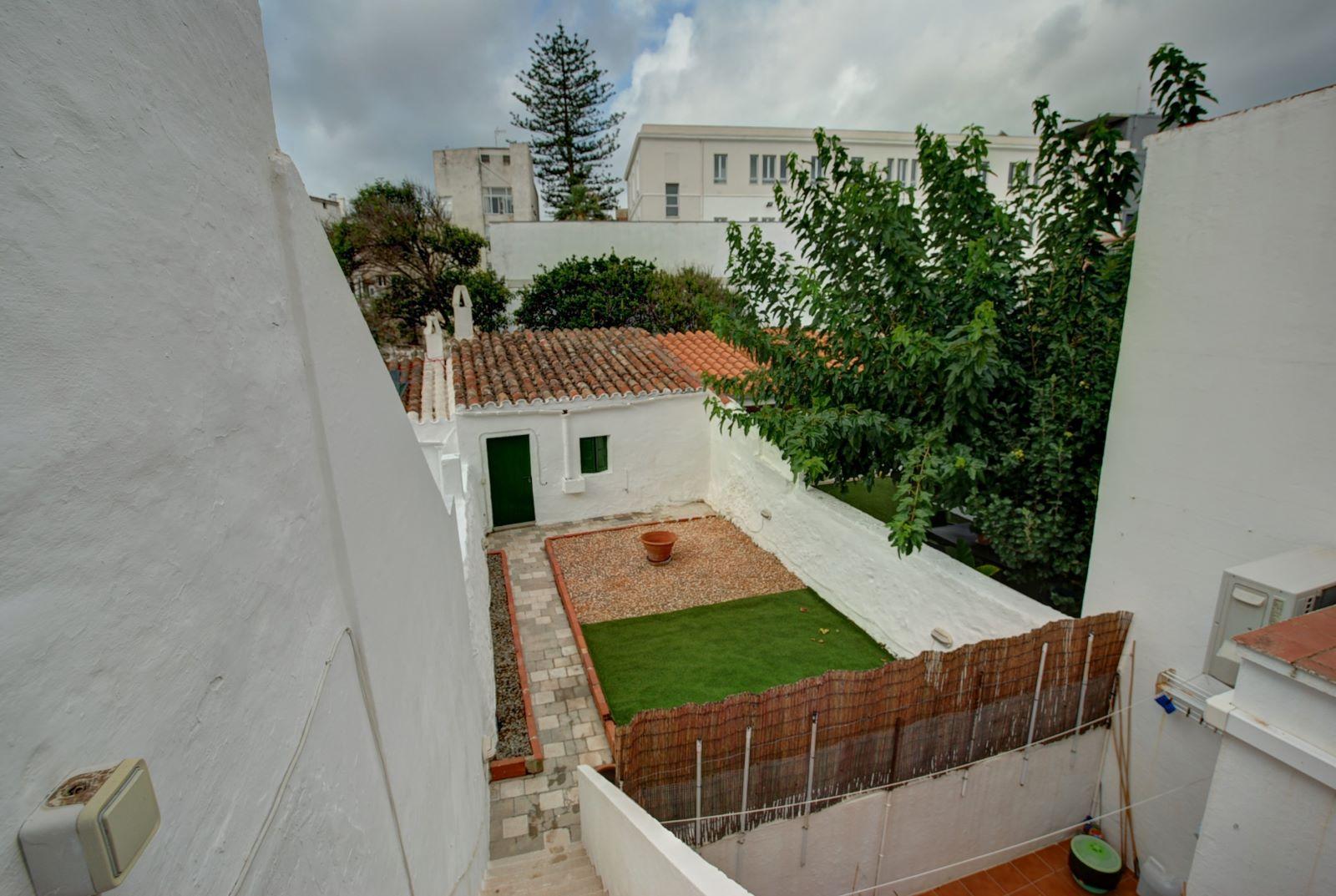 House in Mahón Ref: H2503 4