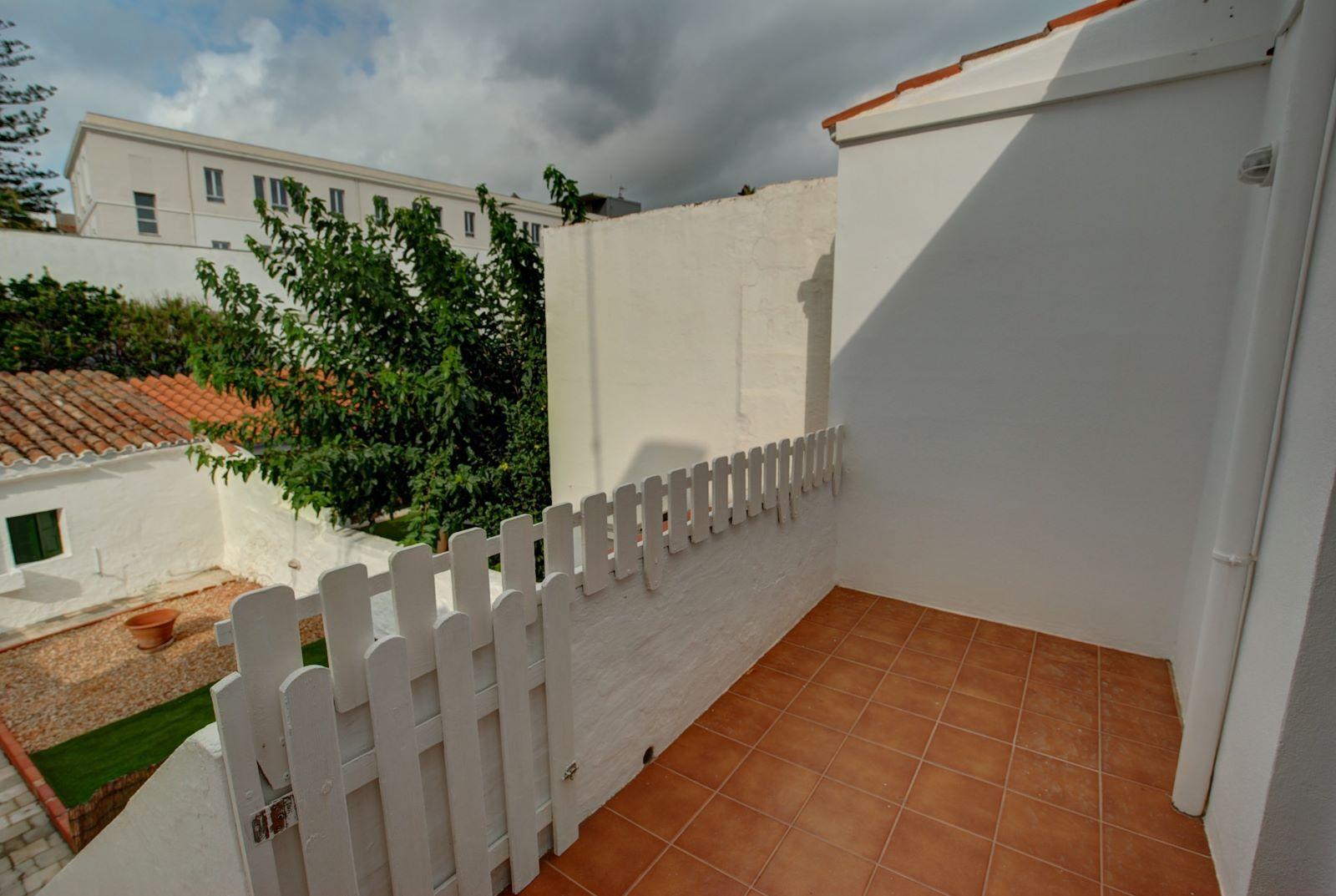 House in Mahón Ref: H2503 6