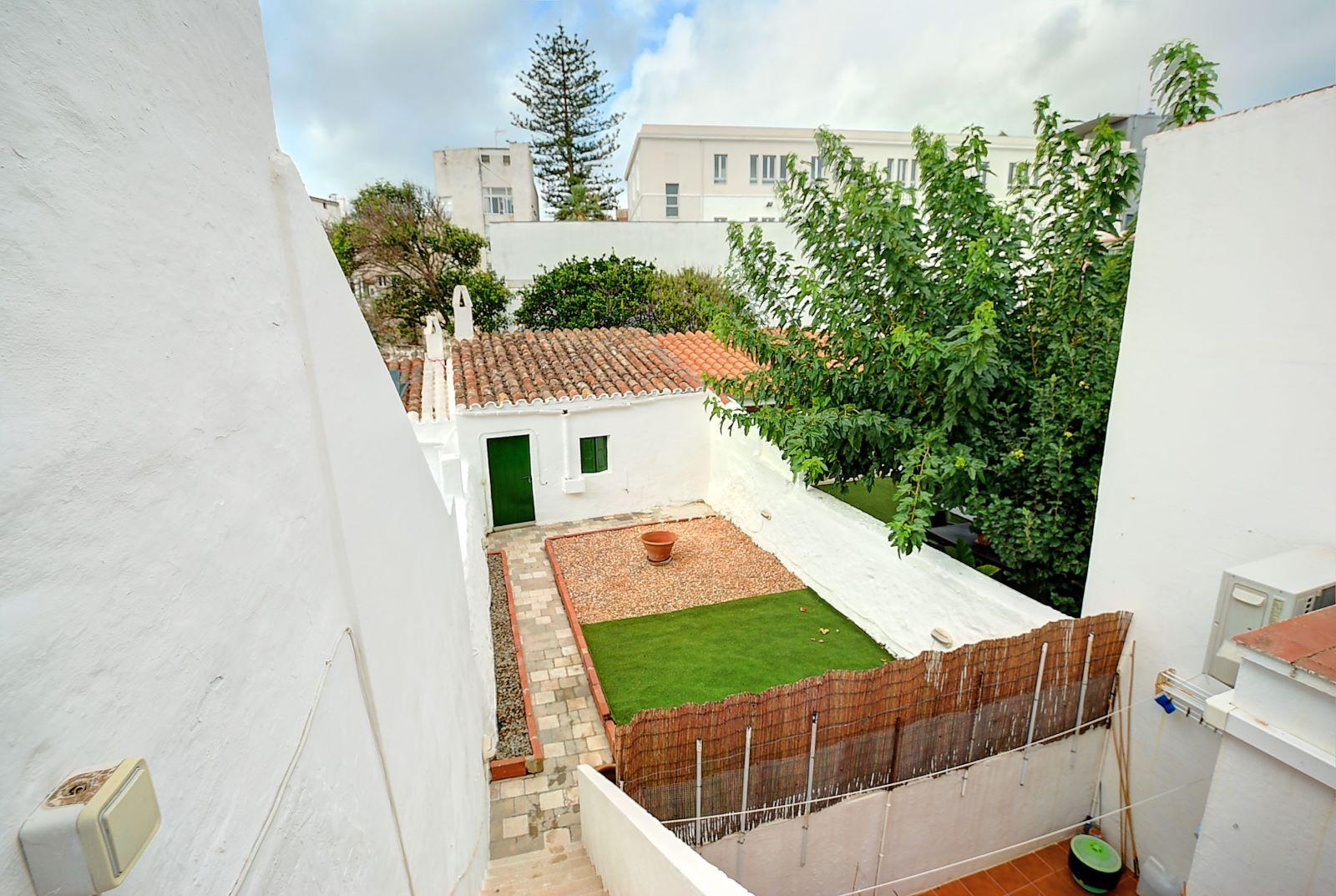 House in Mahón Ref: H2503 17
