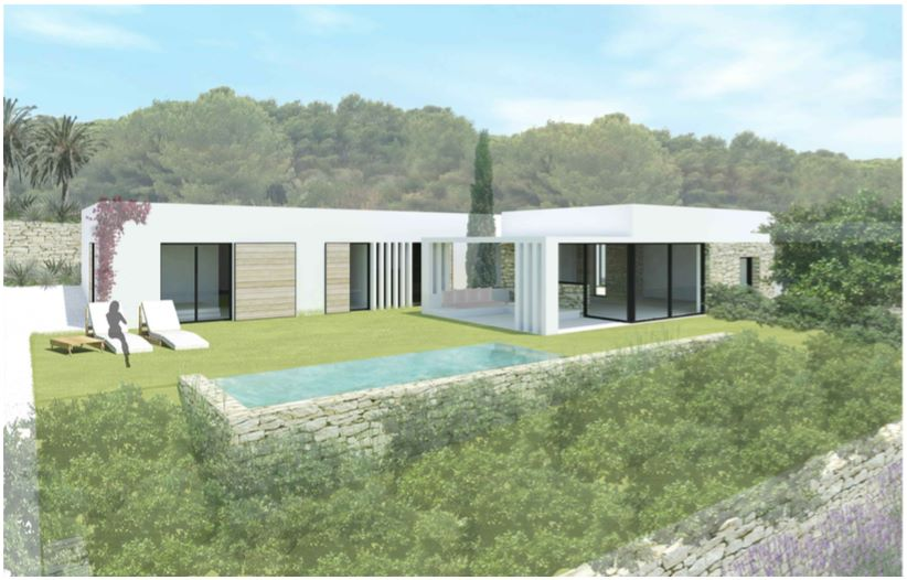 Villa in Coves Noves Ref: H2501 (2) 1