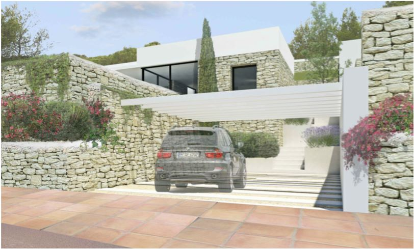 Villa in Coves Noves Ref: H2501 (3) 23