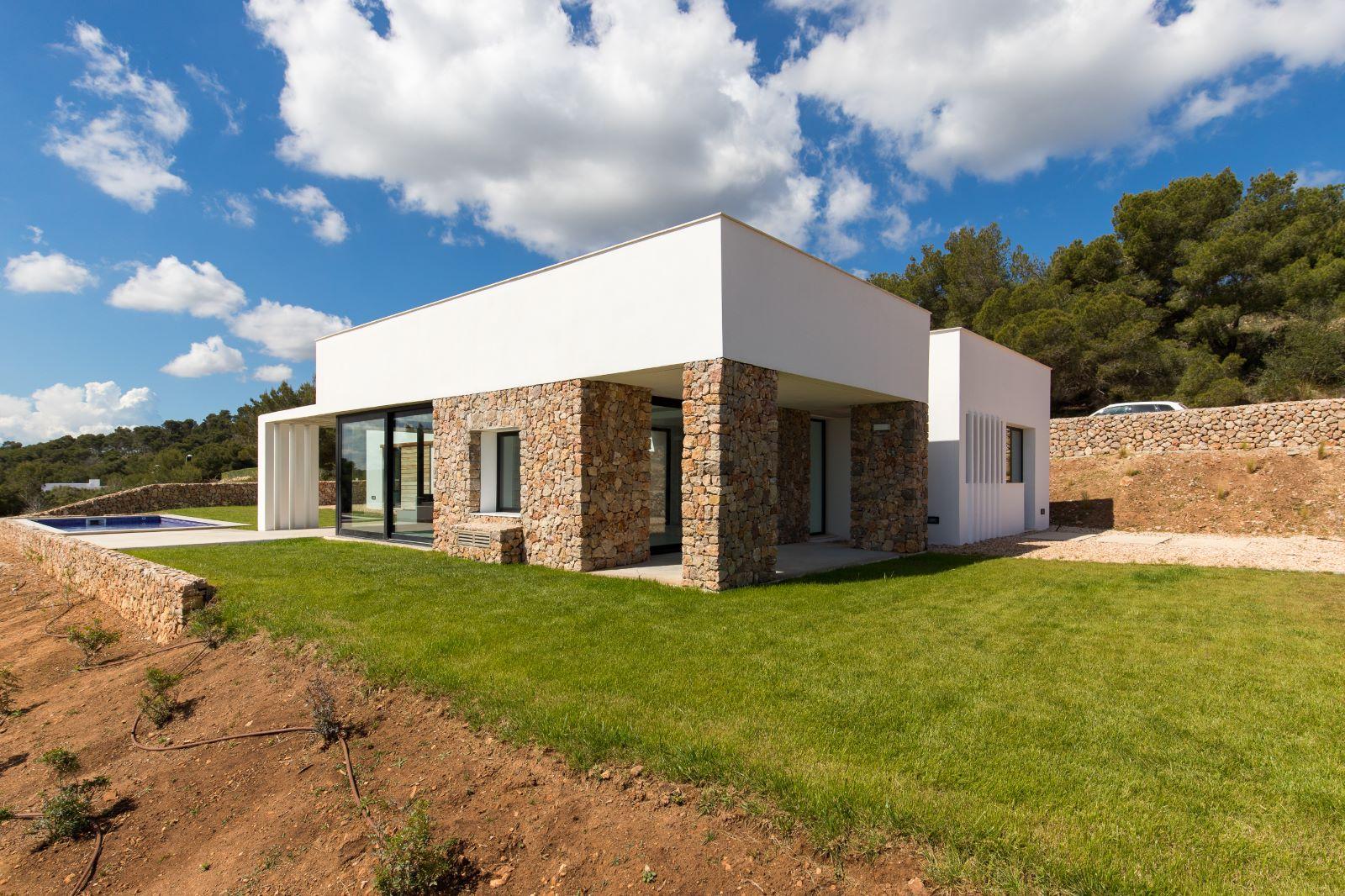 Villa in Coves Noves Ref: H2501 (3) 4