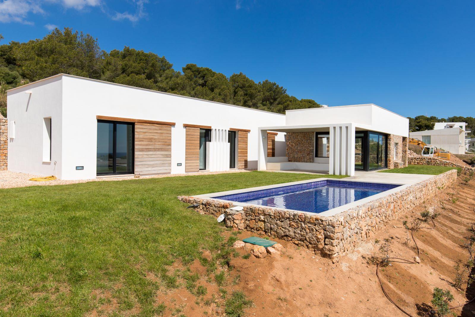Villa in Coves Noves Ref: H2501 (3) 36