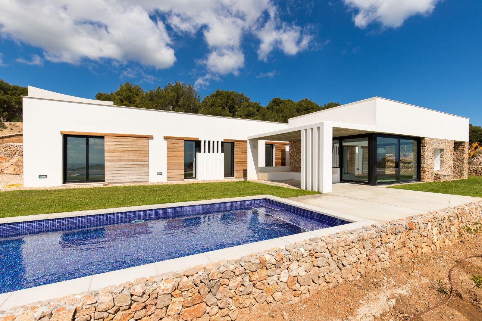Villa in Coves Noves Ref: H2501 (3) 37