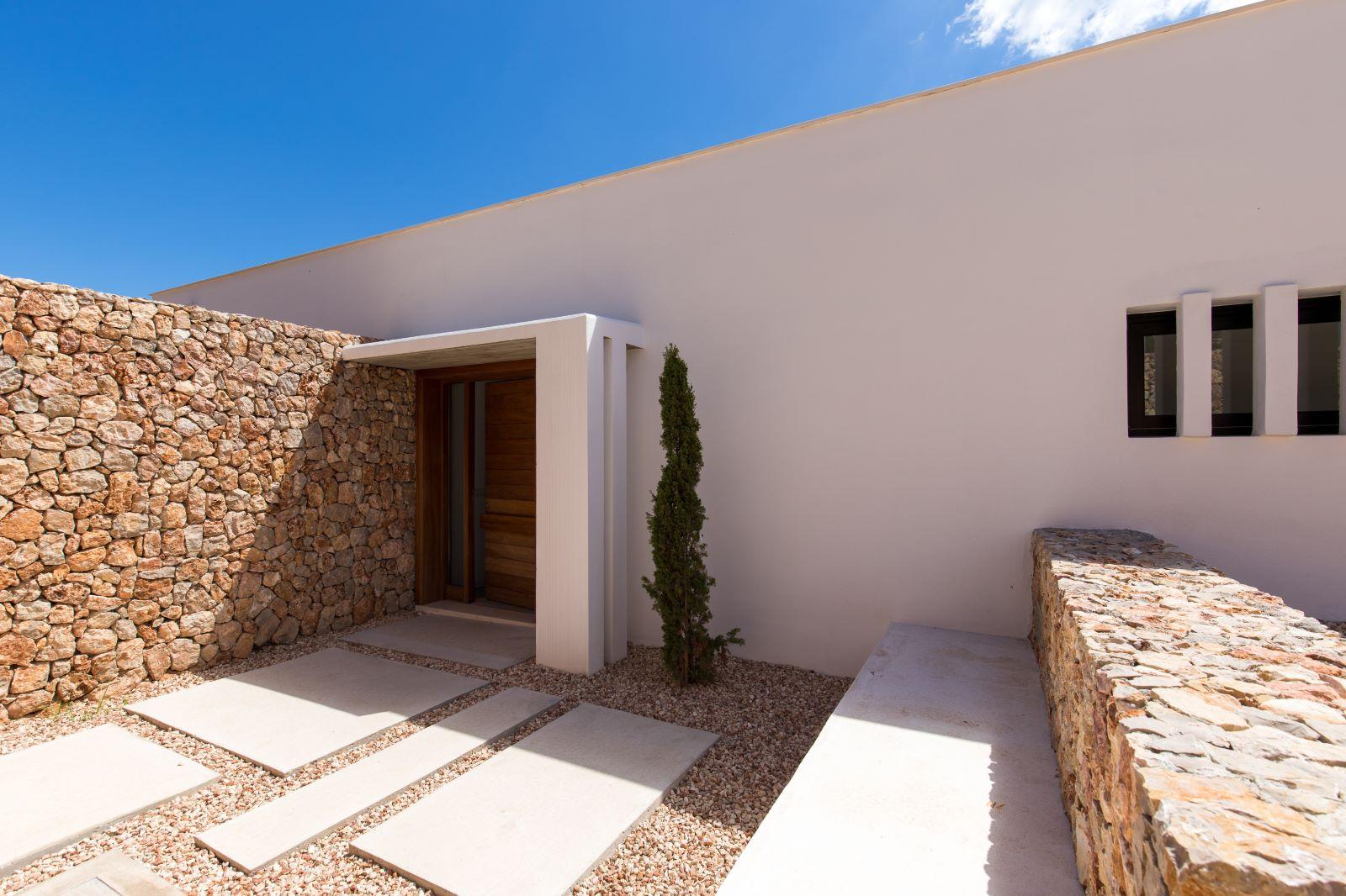 Villa in Coves Noves Ref: H2501 (3) 46