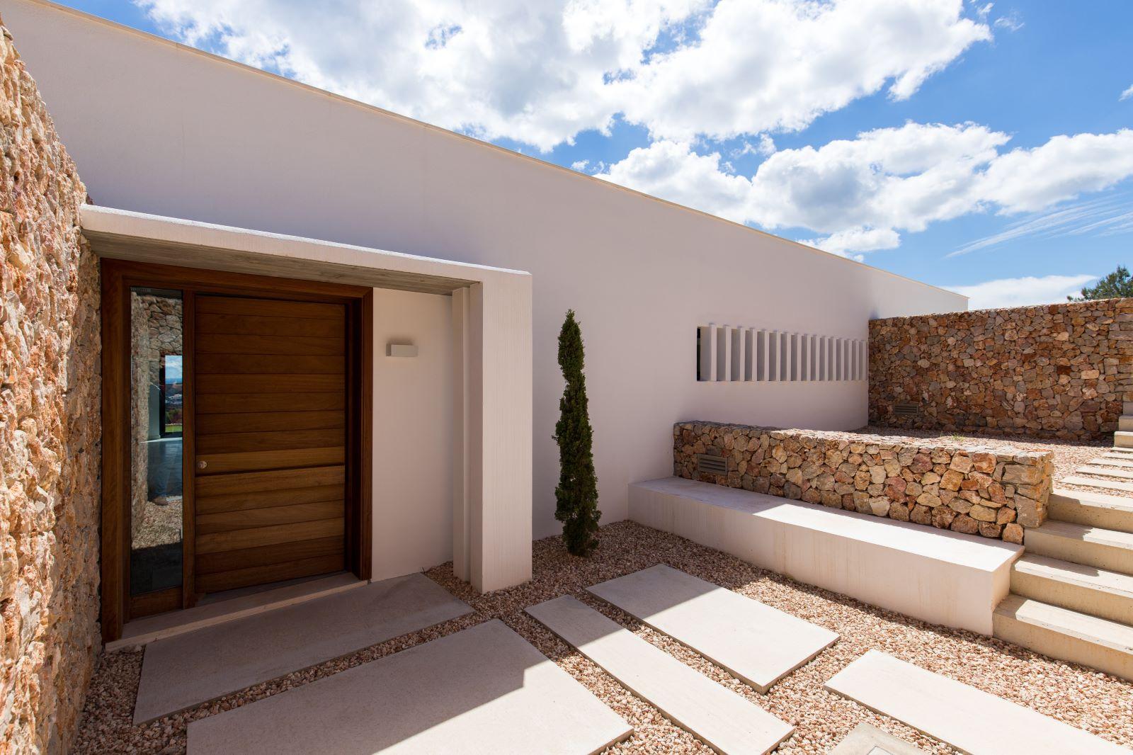 Villa in Coves Noves Ref: H2501 (3) 47