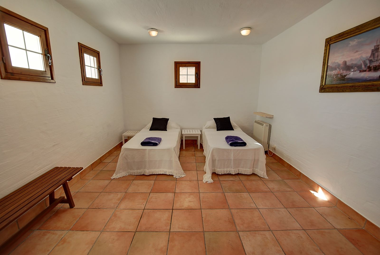 Villa in Cala Llonga Ref: H2514 24