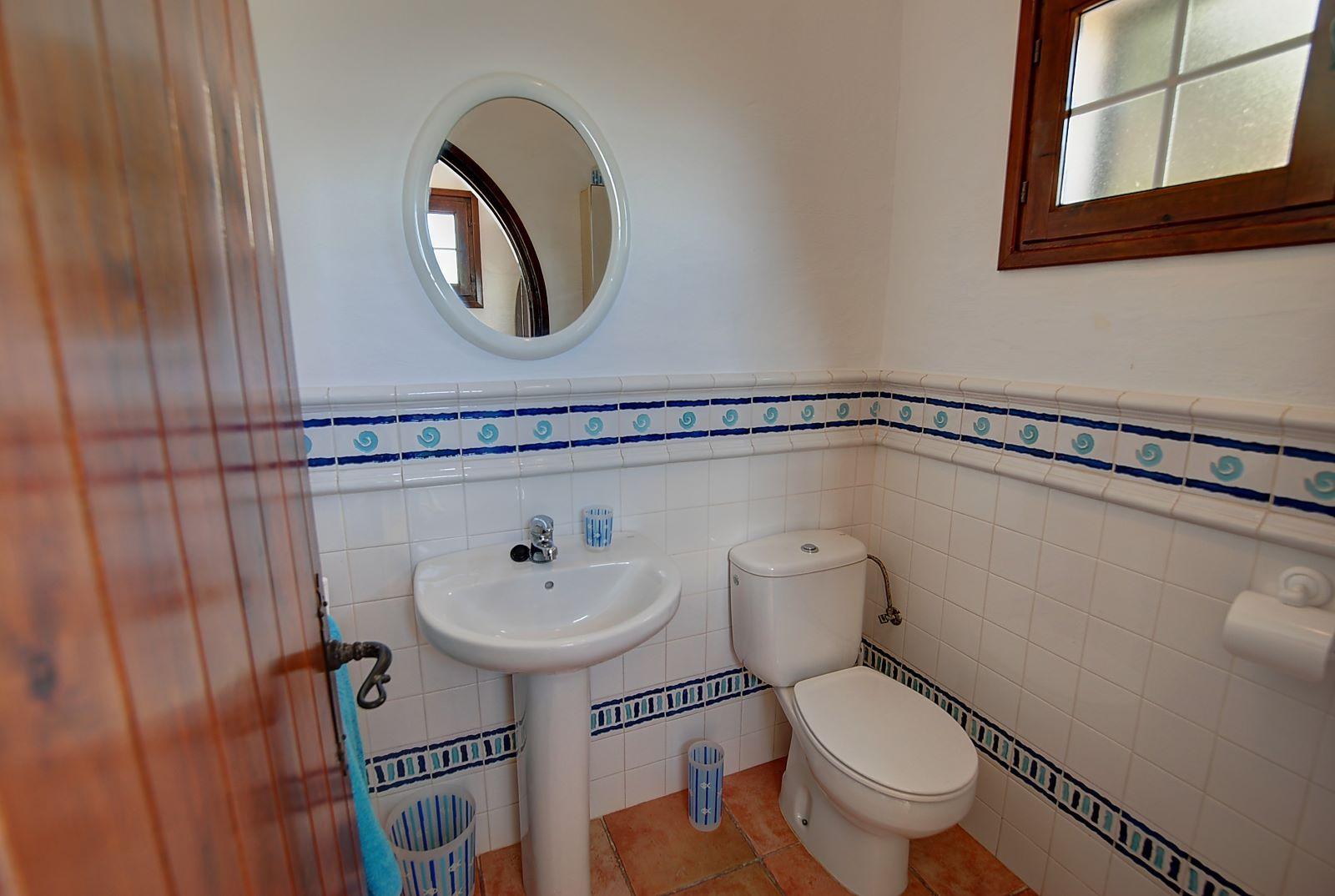 Villa in Cala Llonga Ref: H2514 25