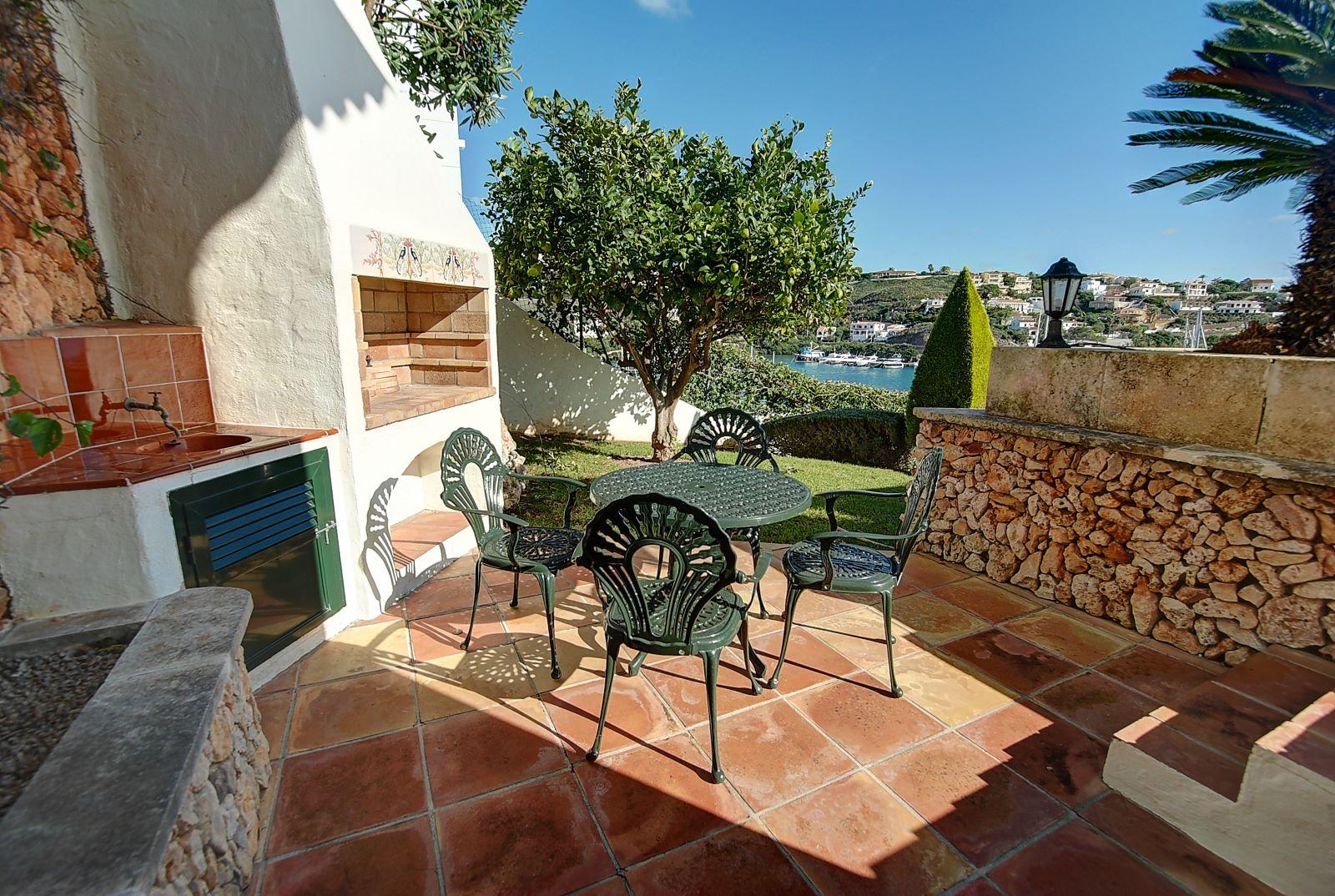 Villa in Cala Llonga Ref: H2514 23