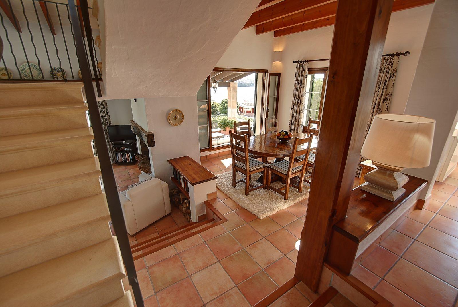 Villa in Cala Llonga Ref: H2514 6