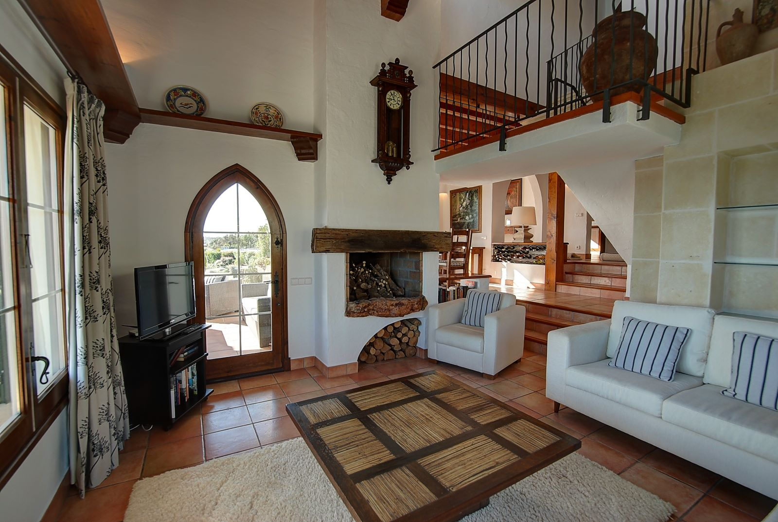 Villa in Cala Llonga Ref: H2514 9
