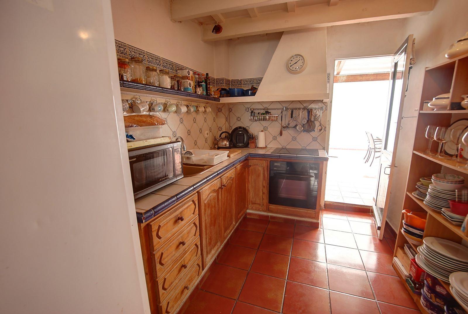 Einfamilienhaus in Es Castell Ref: H2525 5