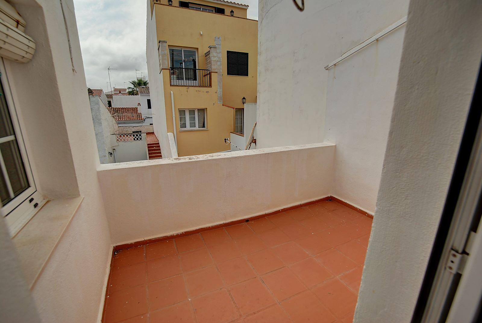 Einfamilienhaus in Es Castell Ref: H2525 17