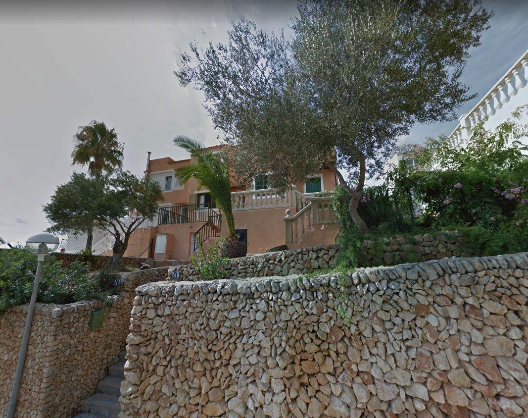 Villa in Cala Galdana Ref: H2529 16