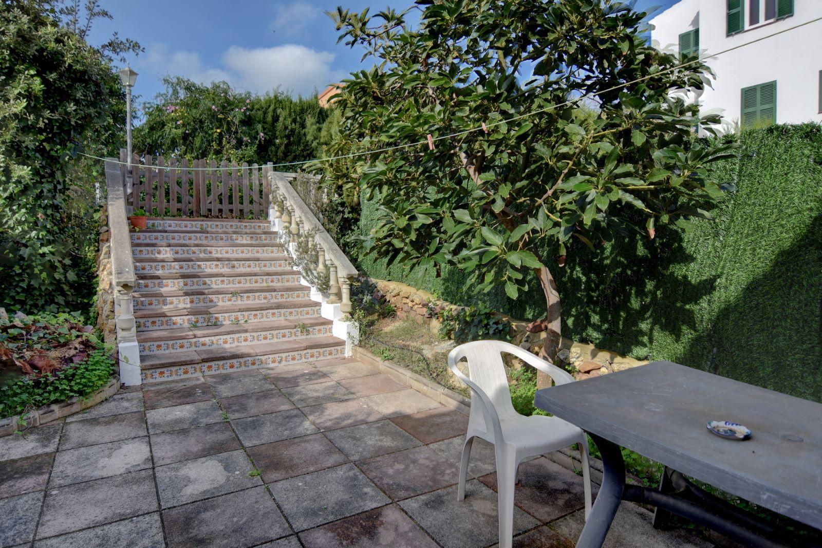 Villa in Cala Galdana Ref: H2529 2