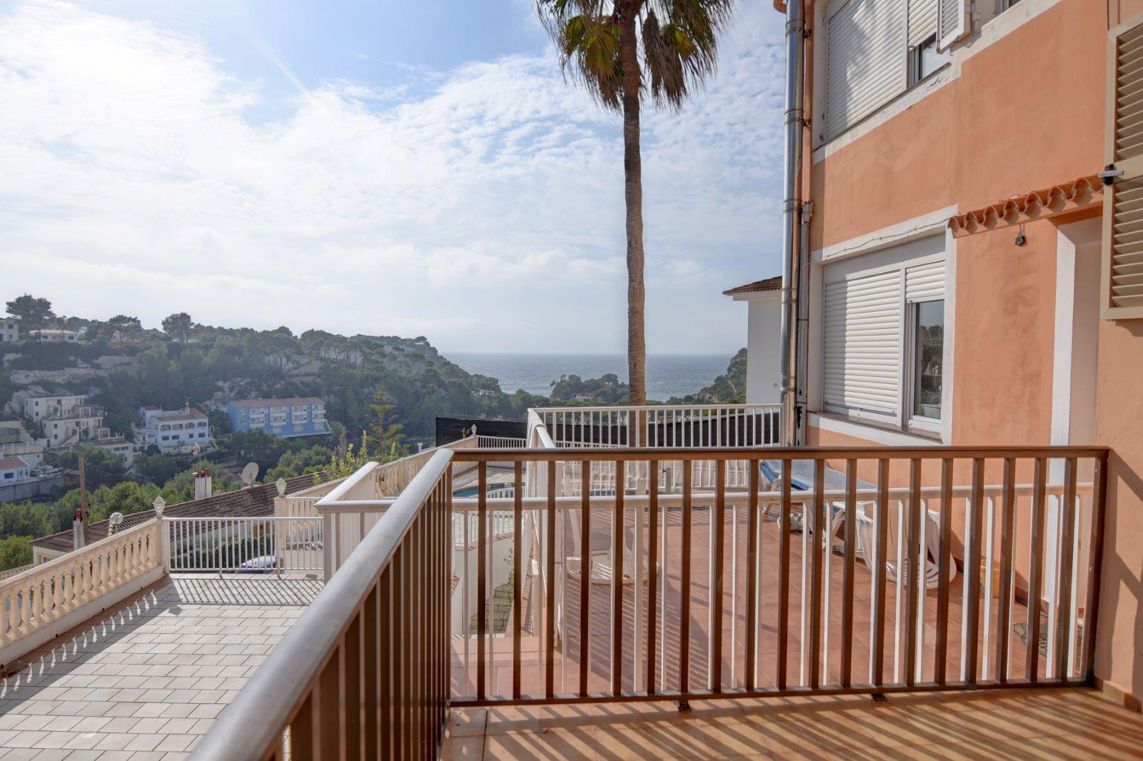 Villa in Cala Galdana Ref: H2529 3