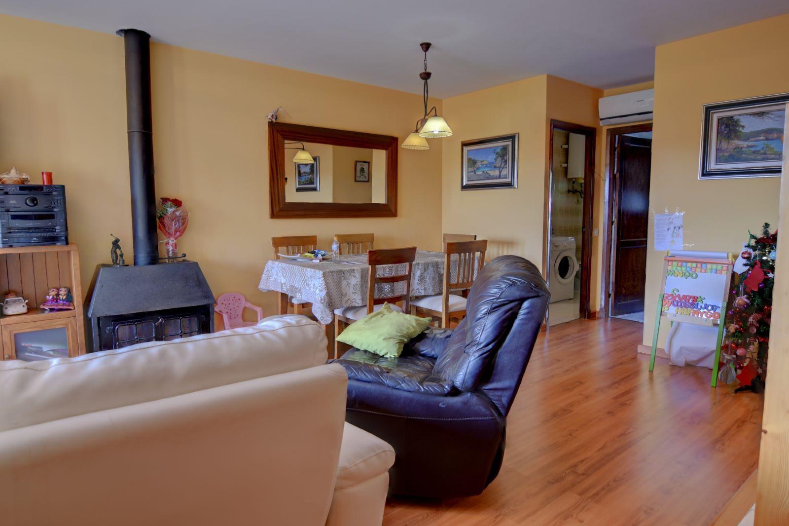 Villa in Cala Galdana Ref: H2529 5