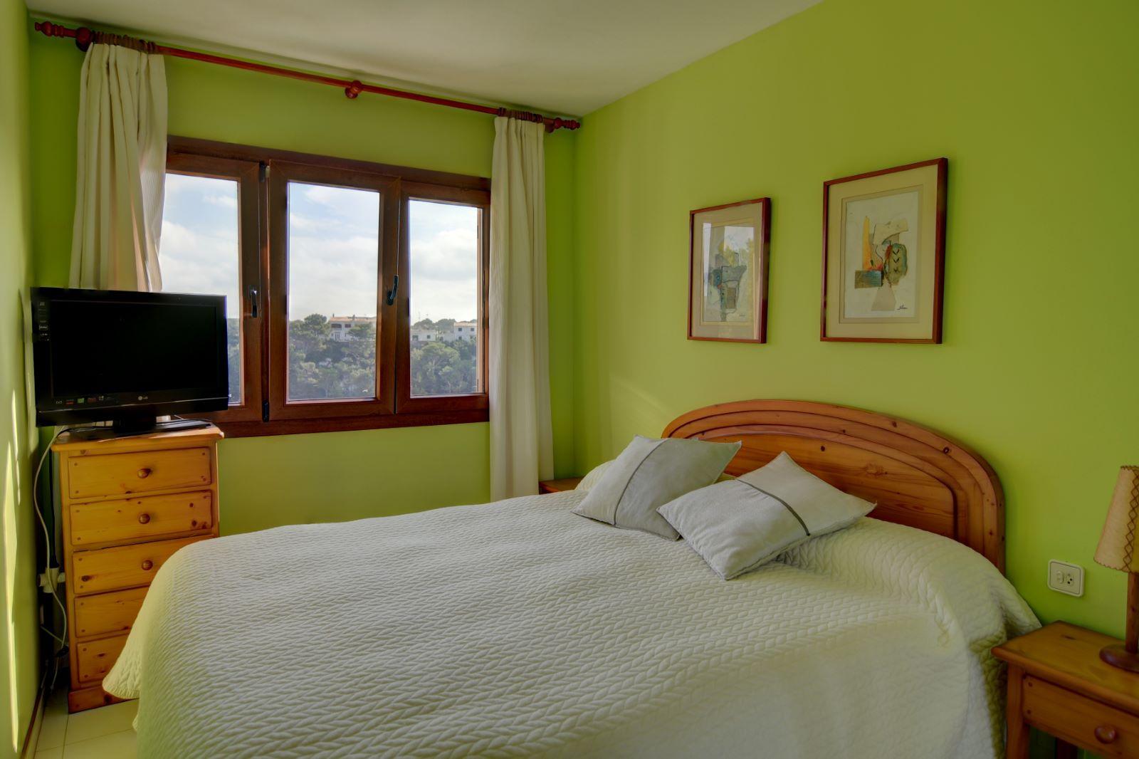 Villa in Cala Galdana Ref: H2529 10